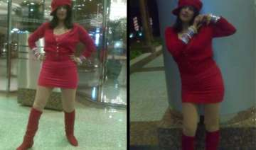 radhe maa turns to be a controversy queen new...
