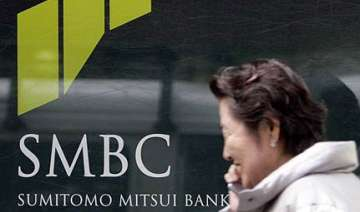 sumitomo mitsui pays 293 million for stake in...