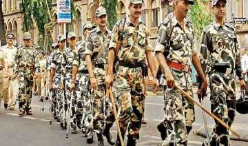 ndfb s attack centre rushes paramilitary troops...