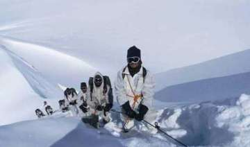 siachen soldier chose conflict areas over peace...
