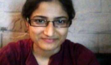 nirupama pathak committed suicide not murdered...