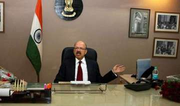 nasim zaidi set to be next chief election...
