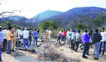 magisterial inquiry for police encounter of 20...