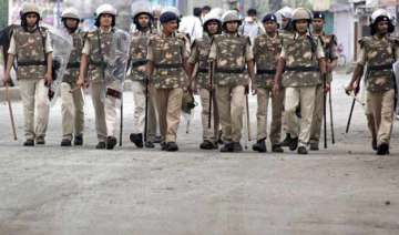 curfew continues for 2nd day in bikaner - India TV