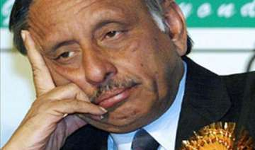 aiyar not to witness cwg to be out of country for...