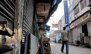 bandh affects life partially in west bengal -...