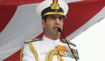 indian navy committed to make in india navy chief...