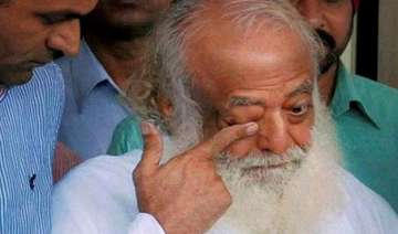 sc denies interim bail to asaram on the basis of...