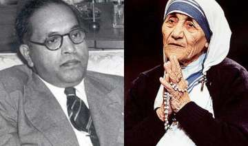 why mother teresa given bharat ratna before...