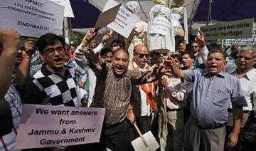 kashmiri pandits say hurt by politics over their...