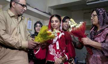 aiims doctors to take geeta s dna samples to...