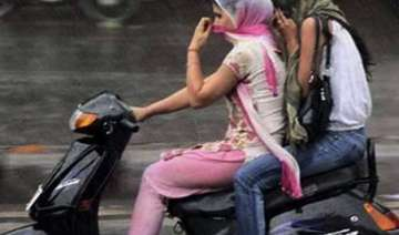 gurdaspur attack police check ids of women riding...