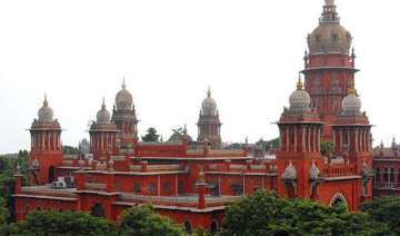 live beaming of proceedings of madras hc for...