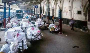 india sends relief to nepal using rail route -...