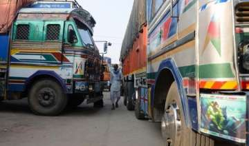wrong to blame india for ongoing blockade in...