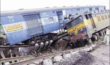 accidents in indian railways review of the last 5...
