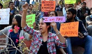 students refuse to appear before jnu panel...