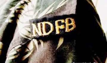 two ndfb militants arrested in assam along with...