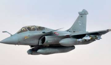 future rafale jet purchases will be government to...