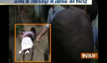 tantrik lynched in assam for beheading boy -...