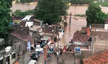 gujarat death toll due to heavy rains reaches 53...