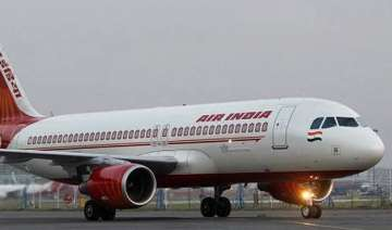 air india crew member caught stealing in flight...