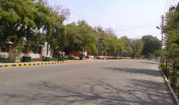 prohibitory orders in meerut till may 31 - India...