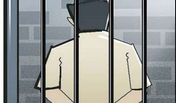 is twitter account handler remanded to 5 days...