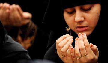 92 of indian muslim women want ban on oral triple...