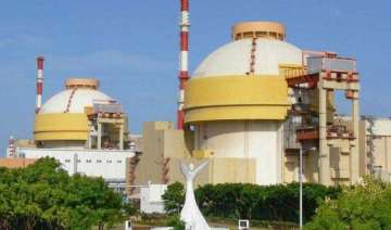 kudankulam nuclear power unit trips - India TV