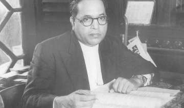 b day special dr br ambedkar the architect of...