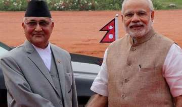 21 madhesis detained before reaching pm modi s...