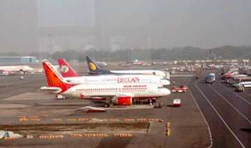 service tax to be imposed on air tickets from...