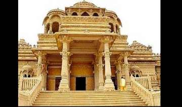 rs 109 crore hindu temple opens in london - India...