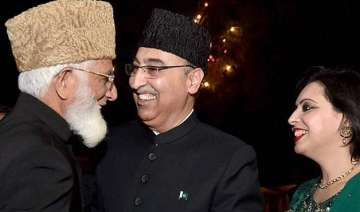 all options open if kashmiri separatists meet...