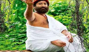 another key witness in narayan sai case attacked...