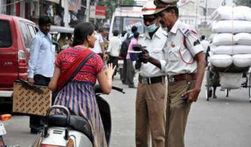 traffic violations to attract steeper fines half...