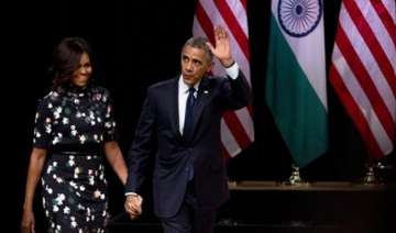 in pics barack obama s 3 day visit to india -...