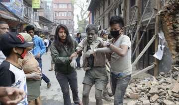 top 15 developments about nepal earthquake -...