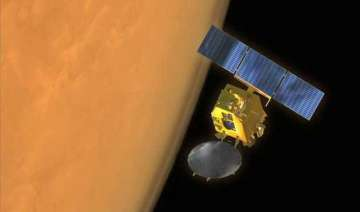 in pics mangalyaan sends back stunning 3d images...