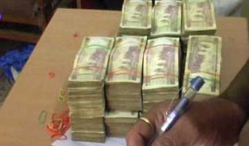 black money government collects rs 3 770 crore...