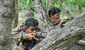 chhattisgarh maoists abduct villagers free all...