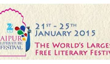 jaipur literature festival a celebration of words...