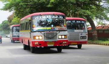 nationwide strike against the new road transport...