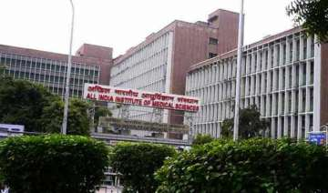 fund donation to aiims made tax free - India TV