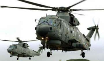 vvip chopper deal case nbws issued against two...