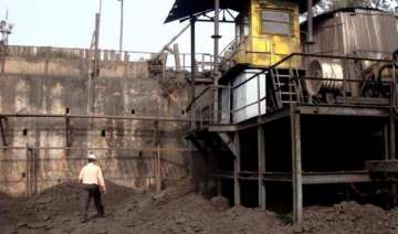 strike hits coal mine operations in odisha -...