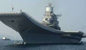 indian navy to display three dimensional...