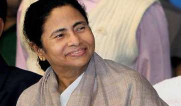 mamata thanks facebook friends for one million...