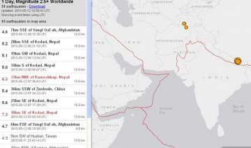 what s happening to mother earth 31 earthquakes...
